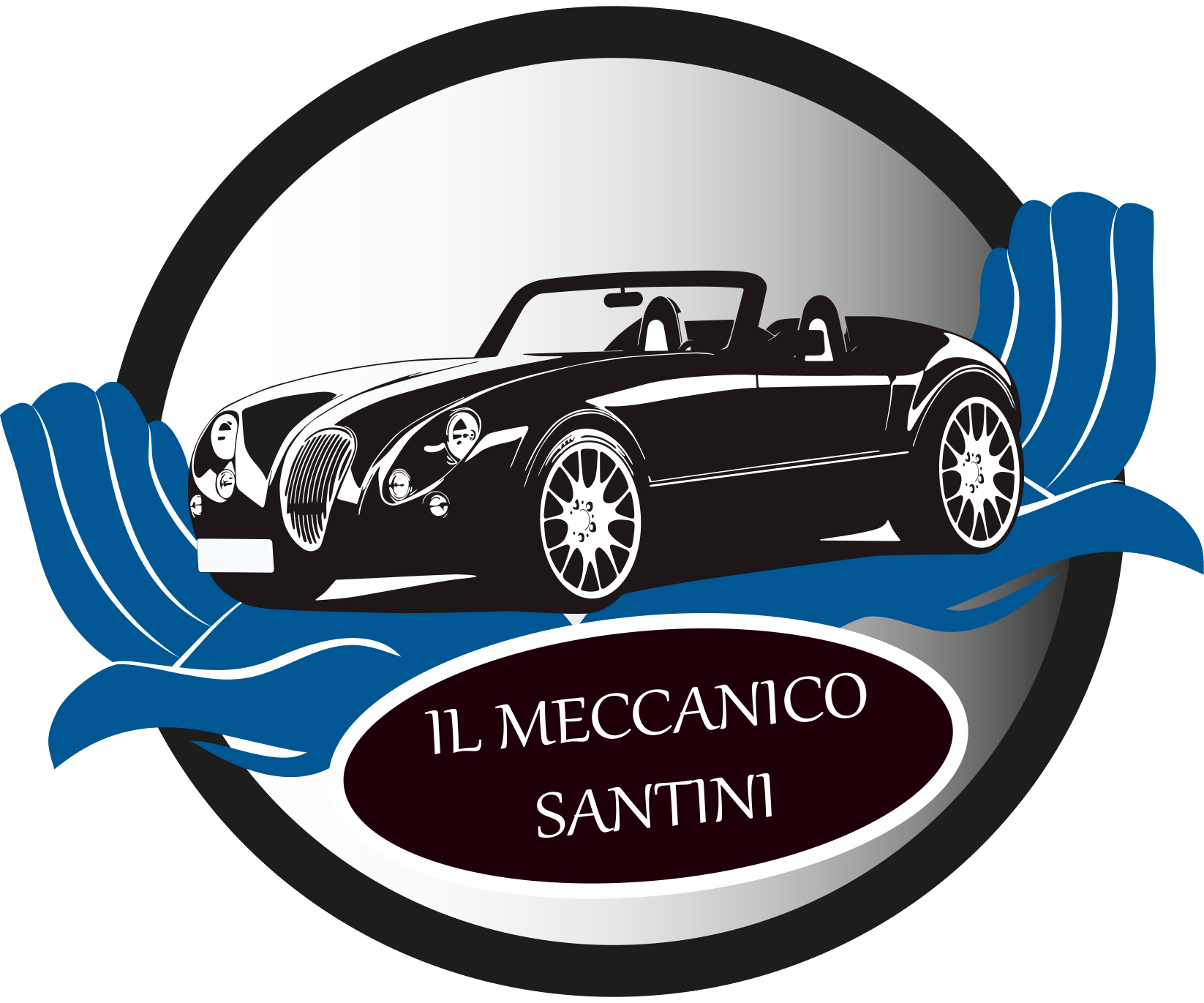 Il meccanico di Santini Marco